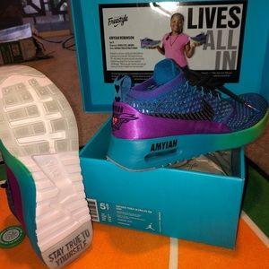 "Nike Air Max Thea Flyknit DB ""Amiyah"", EUR 38,DS🔥"